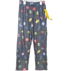 Official NBA licensed apparel pajama pants…